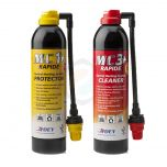 MC1 Protector & MC3 Cleaner Rapide Twin Pack