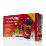 Magnaclean professional - With Chemicals Pack