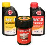 Magnaclean Micro system filter with chemicals pack