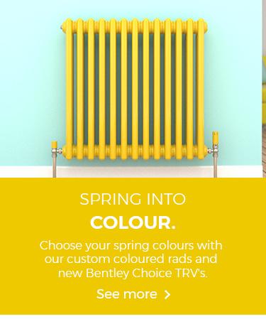 Spring into Colour