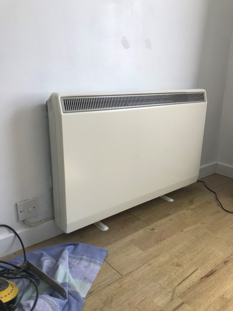 Storage Heaters vs Electric Radiators